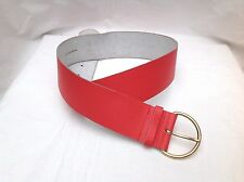 Vintage Leather Belt Vintage
