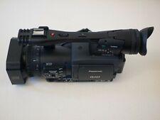 Panasonic AG-HPX173MC High Definition P2 Camcorder - HPX170