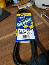 NEW Goodyear Gatorback 4050887 Serpentine Belt Chevy Cavalier Sunfire 2.2L L4