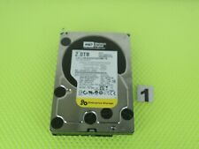 "Western Digital WD2003FYYS-02W0B1 2.0TB 3.5"" SATA Enterprise Storage Hard Drive"