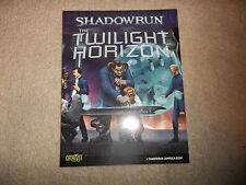 Shadowrun 4th Ed The Twilight Horizon