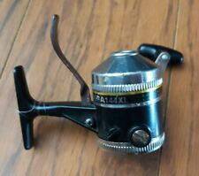 Zebco Omega 144Xl Ultra Lite Reel Nice Made In Usa