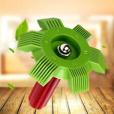 Fin Comb Straightener Cleaner Automotive A/C Radiator Evaporator Condenser New