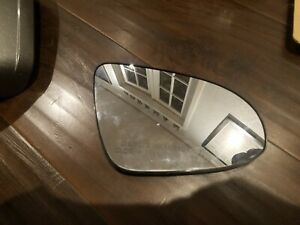 2012-2017 Toyota Camry 2013-2018 Avalon Right Mirror Glass Heated OEM Used