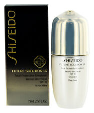 Shiseido Future Solution LX Total Protective Emulsion SPF 18 - 75 ml/ 2.5 oz