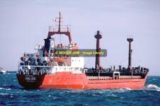 mc0517 - Turkish Cargo Ship - Halide , built 1989 - photo 6x4
