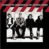 U2 - How to Dismantle an Atomic Bomb Used