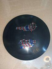 "Innova McBeth 4X ""McFools"" Star Destroyer 175g Black with Flag Stamp New"