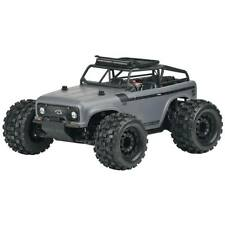 NEW Pro-Line Ambush Clear Body w/Trail Cage Pro-MT/Stamp 4x 3504-00