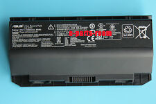 NEW A42-G750 Battery For ASUS ROG G750 G750J G750JH G750JM G750JS G750JW G750JX