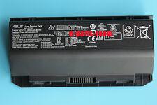Genuine A42-G750 Battery ASUS ROG G750 G750J G750JH G750JM G750JS G750JW 88Wh