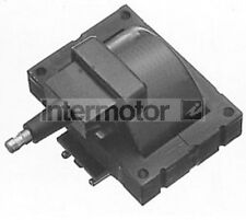12301 INTERMOTOR IGNITION COIL GENUINE OE QUALITY REPLACEMENT
