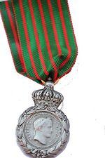 Médaille de Sainte Hélène (reproduction)