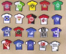 20 pins football Championnat 2008/2009 - Neuf et dans neuf dans sa boîte-COMPLET phrase-Dans NEUF dans sa boîte -!!!