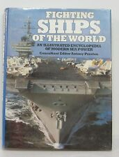 """"""" The Fighting Ships of the World """" Livre  352 pages - nombreuses illustrations"""