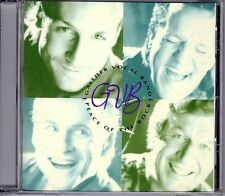 CD Gaither Vocal Band. Peace of the Rock. Como nuevo. American Gospel.Mark Lowry