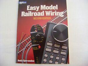Easy Model Railroad Wiring 2nd Edition