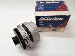 Alternator ACDELCO 321594 Reman For Buick Cadillac Chevrolet Oldsmobile Pontiac