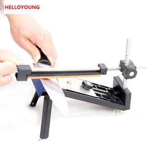 Sharpening  System Professional Knife Sharpener Fix-angle   Scissor Sharpener