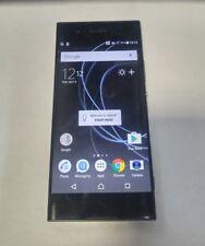 Sony Xperia XA1(G3123) 32GB- Black- GSM Unlocked- READ BELOW