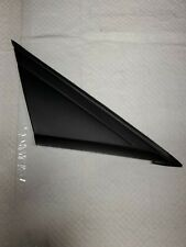 FORD OEM 2016 2017  Focus Fender-Corner Molding RH BM51-A16004-AF black triangle