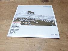 MIDLAKE - SEBASTIEN TELLIER - DANIEL DARC - PINS - DELERM  !!! !!!CD!!