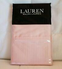 Ralph Lauren PEONY STANDARD Pillowcases 100% Dunham Sateen 300TC Retail: $45.