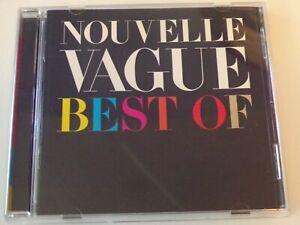 Nouvelle Vague – Best Of (CD) 2010