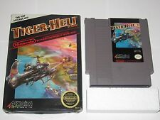 Tiger-Heli (Nintendo NES, 1987)