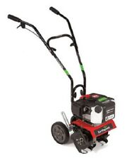 Earthquake 43cc 2-Cycle Viper Engine Lightweight Manual Start Mini Cultivator