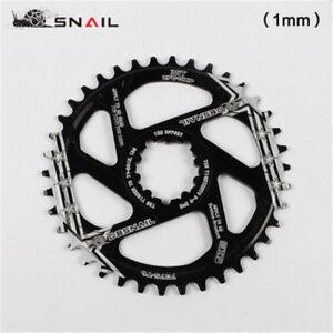 SNAIL GXP Bicycle Crankset MTB Mountain Bike Chainring for Sram XX1 34/36/38/40T