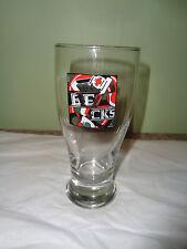 Becks - Pint - Beer Glass - Art of German Brewing