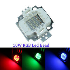 Led chip 10w RGB