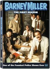 Barney Miller: The First Season [2 Discs] (2006, DVD NEW)
