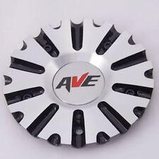 1 New Avenue AVC-F601 Black Wheel Center Cap AVC-F-601B