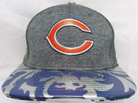 Chicago Bears NFL New Era 9fifty adjustable cap/hat