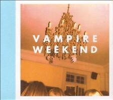 Vampire Weekend - Vampire Weekend (NEW CD)