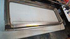 97-06 jeep wrangler tj  lower inner windshield frame rust repair panel