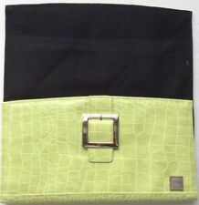 MICHE bag shell for classic, Ellie, light lime green, new