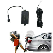 Smart Trunk Opener Foot Sensor System Hands-free Electric Tail Gate Opener