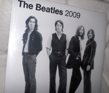 The Beatles 2009. Broschürenkalender (2008, Kalender)
