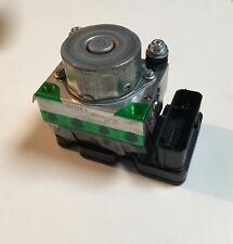 pompe-Bloc hydraulique ABS/calculateur  RENAULT KANGOO 2 II (1.5dci) 476605718R