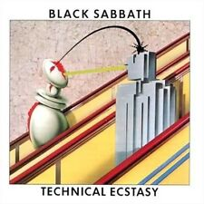 Technical Ecstasy by Black Sabbath (Vinyl, Jul-2015, Sanctuary (USA))