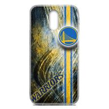 For Galaxy J7 2018/J7 Star/J7 Refine/J7 Eon Case Cover Golden State Warriors Y