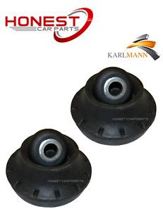 For SEAT ALHAMBRA MK1 MK2 1996-2010 FRONT TOP STRUT MOUNTINGS & BEARINGS 4 Piece