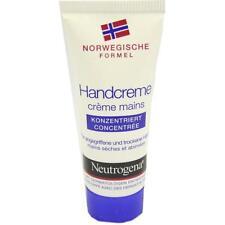 NEUTROGENA norweg.Formel Handcreme parfümiert 15ml PZN 3141215