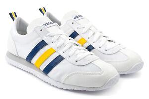 Scarpe adidas VS JOG Uomo Scarpe Sportive Scarpe da Corsa 40 2/3, 45 1/3