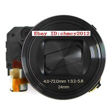 New Lens Zoom Repair Part For Samsung WB750 Digital Camera Black