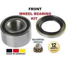 FOR LEXUS SC 430 CONVERTIBLE 2001-2010 NEW FRONT WHEEL BEARING KIT