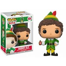 Funko 21380 Styles May Vary Movies Elf Buddy Pop Vinyl Figure With Chase 3.75